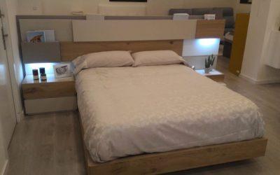 Colección dormitorios